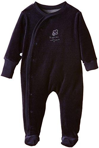 Absorba Boutique BABY SCHLAFANZUG - Pijama Hombre Blau (Marine 04)