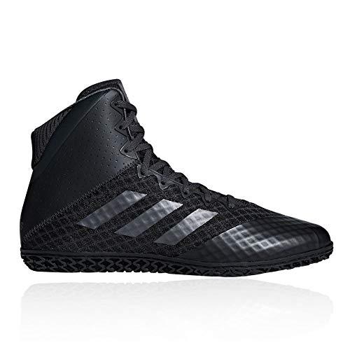 Wrestling Ss19 Adidas Scarpe 4 Mat Wizard Black XXAtH