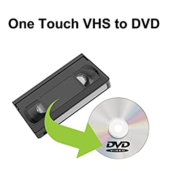 Diamond Vc500 Usb 2.0 One Touch Vhs To Dvd Video Capture Device With Easy To Use Software, Convert, Edit & Save To Digital Files For Win7, Win8 & Win10 6