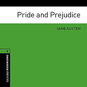 Pride and Prejudice (Adaptation) | Livre audio