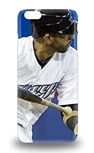 Scratch Free Phone 3D PC Case For Iphone 6 Plus Retail Packaging MLB Toronto Blue Jays Jose Bautista #19 ( Custom Picture iPhone 6, iPhone 6 PLUS, iPhone 5, iPhone 5S, iPhone 5C, iPhone 4, iPhone 4S,Galaxy S6,Galaxy S5,Galaxy S4,Galaxy S3,Note 3,iPad Mini-Mini 2,iPad Air )