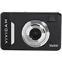 Vivitar 7.1 Megapixel Digital Camera (Black) - Styles May Vary (V7020-BLK )