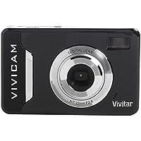 Vivitar 7.1 Megapixel Digital Camera (Black) - Styles May Vary (V7020-BLK )