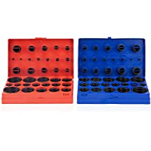 New Metric. Choose Quantity 4x1.5 4mm ID x 1.5mm C//S Red Silicone O Ring