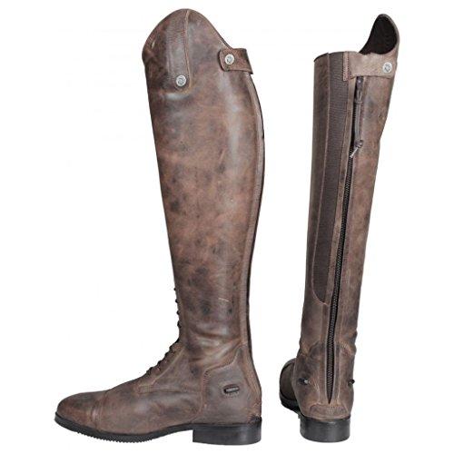 Horka Riding Boot Lizz Walnut