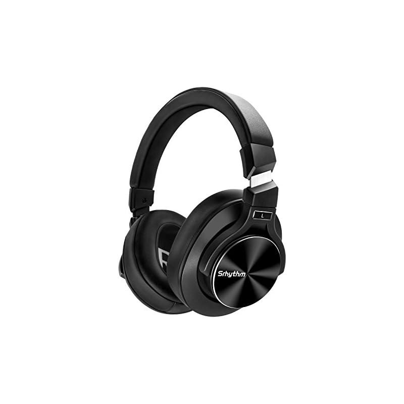 Active Noise Cancelling Headphones, Srhy