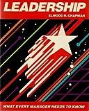 Leadership, Elwood N. Chapman, 0574209204