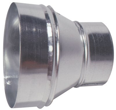 Master Flow 7 in. to 4 in. Reducer