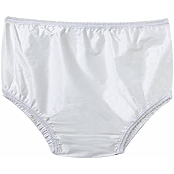 Sani-Pant Pull-On Cover-Up Washable Brief, 2X-Large