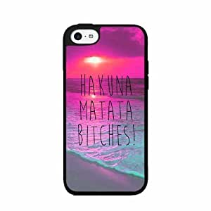 Trendy Bitches - PLASTIC Fashion Phone Case Back Cover iPhone 5 5s Kimberly Kurzendoerfer