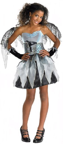 Frost Fairy Costume - Child/teen Costume - Large (10-12)