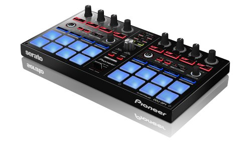 dj controllers with serato - 7