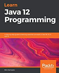 A comprehensive guide to get started with Java and gain insights into major concepts such as object-oriented, functional, and reactive programmingKey FeaturesStrengthen your knowledge of important programming concepts and the latest features ...