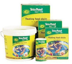 Tetra Pond 16457 11 Lb Pond Sticks Fish Food by Tetra Pond
