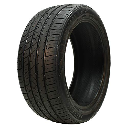 295 35 20 tires - 4