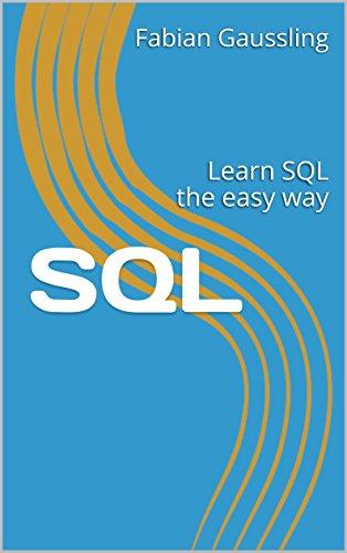 Learn Sql Ebook