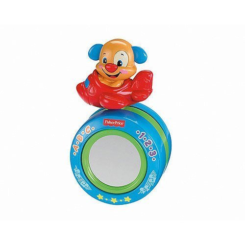 Fisher-Price Laugh & Learn Puppy\'s Crawl-Along B