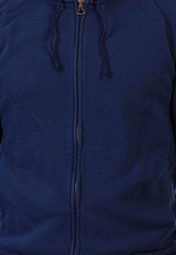 Scotch & Soda Zipper Men - 1505-12.40392 - Deep Blue #47