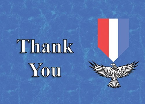 Eagle Scout Ceremony Thank You Card Eagle Badge (Pack for sale  Delivered anywhere in Canada