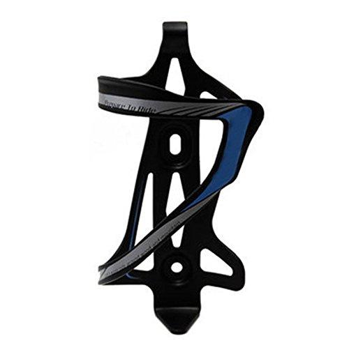 GXWFUI Porte-Bidon, Support Porte Bouteille d'eau pour Vélo Bicyclette Cyclisme en Aluminium