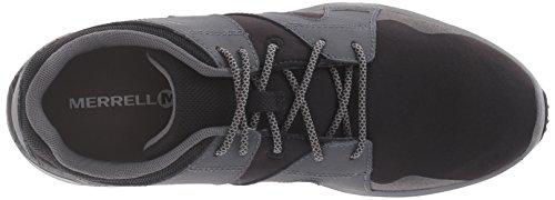 Merrell Zapato 1SIX8 cordón de las mujeres Medianoche
