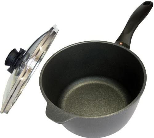 Swiss diamond nonstick cookware - Swiss diamond saucepan