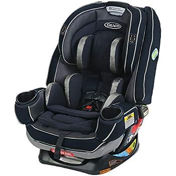 Graco 4Ever Extend2Fit Platinum Convertible Car Seat Ottlie