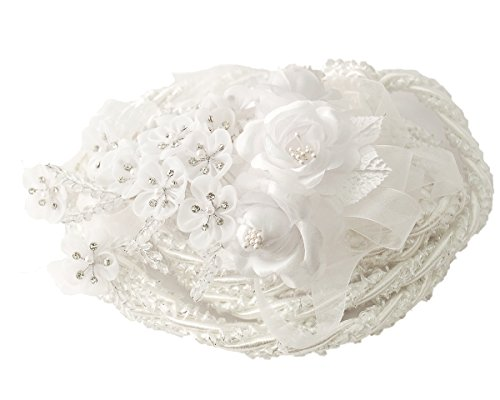 White Wedding Lasso Rope Traditional product image