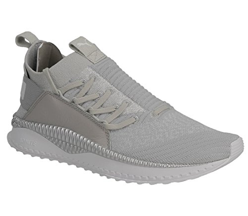 Puma Tsugi Jun Gray Violet White Silver 0365489 13