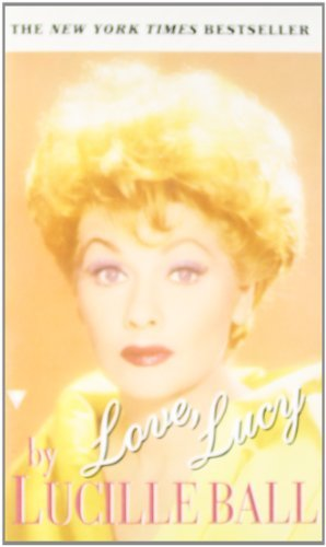 Love, Lucy (Berkley Boulevard Celebrity Autobiography) by Lucille Ball (1997-10-01)