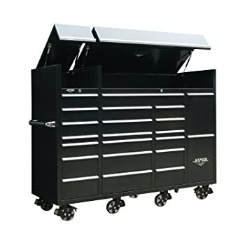 .com: heavy-duty, drawer 16 tool chest 46 in. and rolling ...
