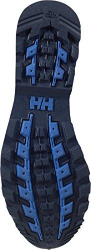 Helly Hansen Koppervik, Scape per Sport Outdoor Uomo Blu (Blue Nights/Navy/Shado 581)