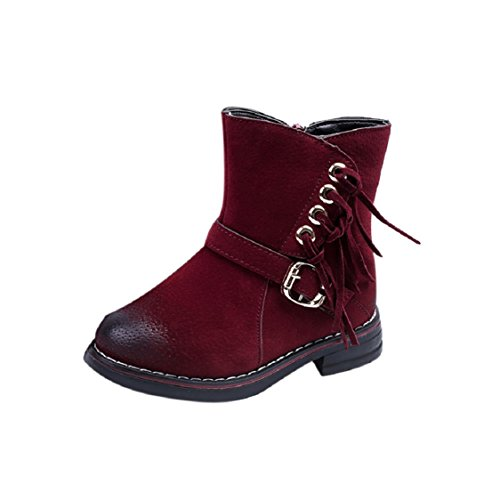 Ikevan Fashion Thicken Leather Anti slip