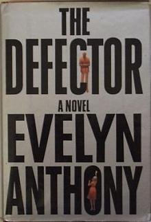 book cover of The Defector