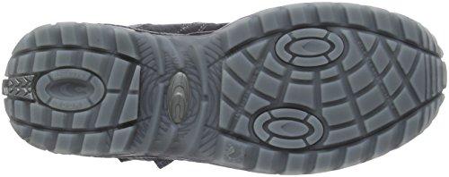 """Cofra 75531–002.w37taglia 37""""Franklin SB E P FO SRC Scarpe di sicurezza, colore: grigio/nero"""