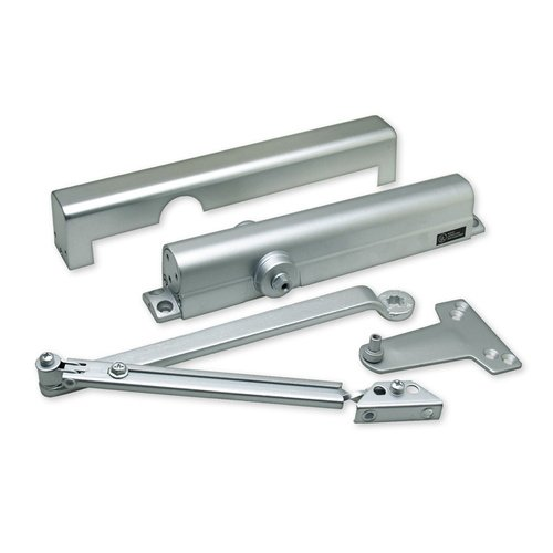 Commercial Door Closer, Ul Fire Rated, Ansi 1, Ada Compliant, Sp 1-6 ()