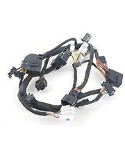 GTV PROJECT 3 E90 - Arnés de cableado para asiento delantero izquierdo 61129218749