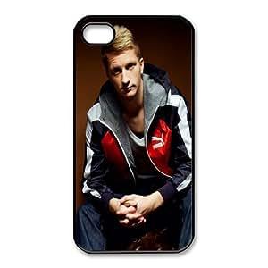iPhone 4,4S Phone Case Black Marco Reus DY7697597