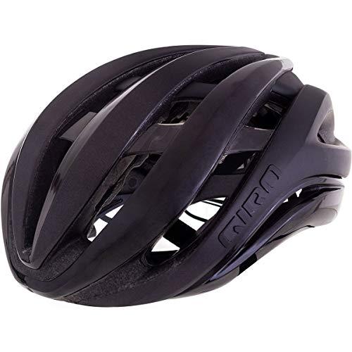 Giro Aether MIPS Cycling Helmet - Matte Black Medium from Giro