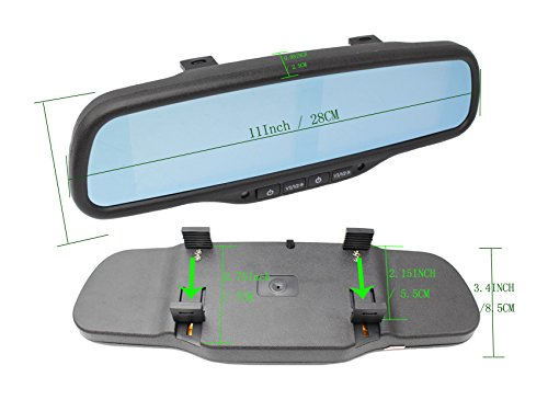Buy camera side mirror for car