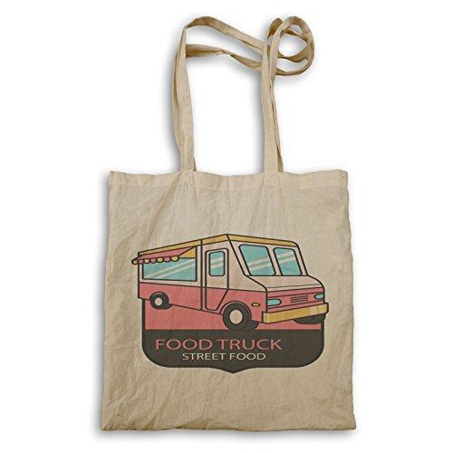 Borsa Da Trasporto Per Camion Street Food R337r