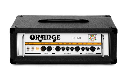 Orange Amplifiers Crush Pro CR120H 120W Guitar Amp Head - Amps 65 Guitar