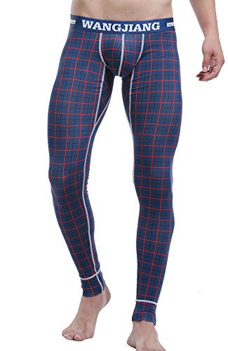 ARCITON Mens Leggings Johns Thermal