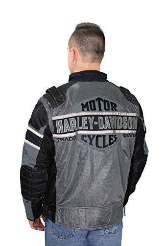 Harley Davidson Jacket Patches - 6