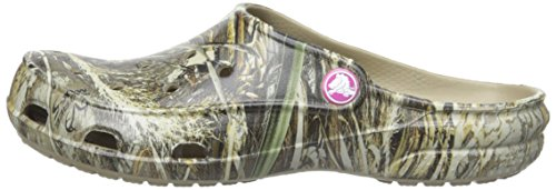 Pictures of Crocs Women's Freesail Realtree Xtra Mule crocs 202347 5