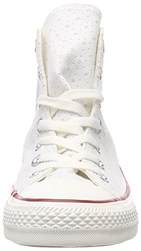 Navy CTAS Hautes Mixte Garnet Converse Hi White Baskets Adulte Athletic OPxxAzn