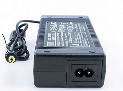 13S 46.8V Li-Ion Li-Po 15S 48V Li-Fe Battery Intelligent Charger 54.6V 2.25A Eut