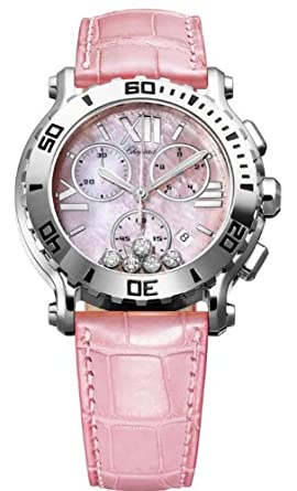 25b460a130 Image Unavailable. Image not available for. Color  Chopard Happy Sport ...