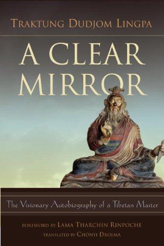 Clear Mirror Traktung Dudjom Lingpa product image