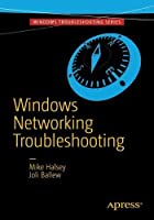 Windows Networking Troubleshooting Front Cover